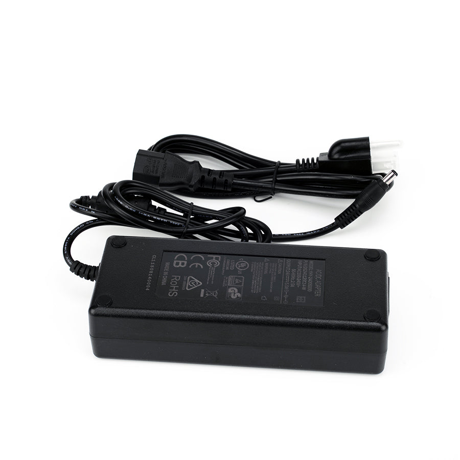 60W Desktop LED Power Supply 60W / 100-240V AC / 24V / 2.5A