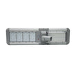 Load image into Gallery viewer, 40W Solar LED Street Light ; 5700K ; 18VDC ; Silver