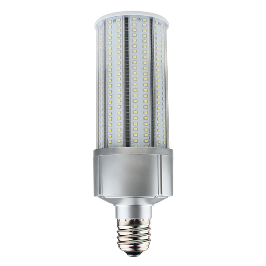 Corn Cob LED Bulb 60W, 5700K, Mogul Base E39, 175W Metal Halide/HID/HPS Replacement, 360° Beam Angle