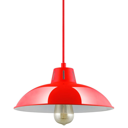 Vega Residential Ceiling Pendant Light Fixtures With Medium (E26) Base