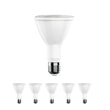 Load image into Gallery viewer, LED Bulb - PAR30 Long Neck - 5000K - Day Light White -12 Watt - 75 Watt Equivalent High CRI 90+