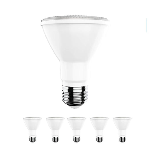 LED PAR20 Light Bulb 8 Watt 525 Lumens - 3000K - High CRI 90+ Dimmable