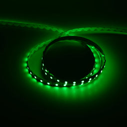 Outdoor RGBW LED Lights Strip - 12V LED Tape Light - 366 Lumens/ft.