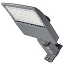 Load image into Gallery viewer, 150W LED Pole Light With Photocell, 5700K, Universal Mount