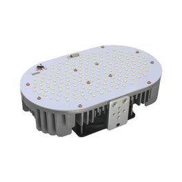 150 Watt LED Retrofit Kit (Metal Halide Equal 525 Watt Replacement) 5700K Daylight, Retrofit Lights for Parking Lot