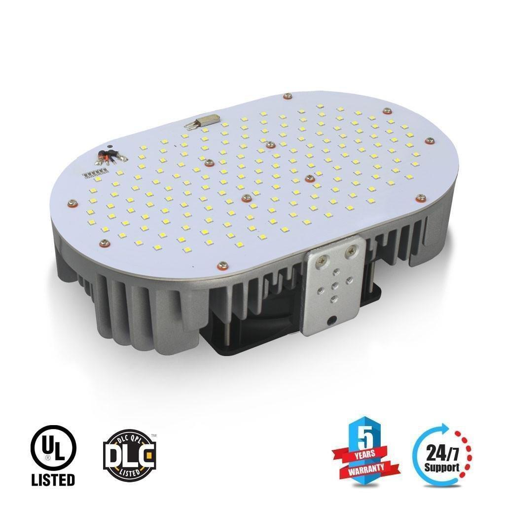 150 Watt LED Retrofit Kit (Metal Halide Equal:400 Watt Replacement)5700K Daylight, Retrofit Lights for Parking Lot