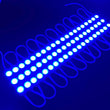 Load image into Gallery viewer, 40-Pack LED Module, 3LEDs/Mod, DC12V, 0.72W, Blue
