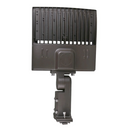 Load image into Gallery viewer, 150W LED Pole Light ; 5700K ; Universal Mount ; Bronze ; AC100-277V