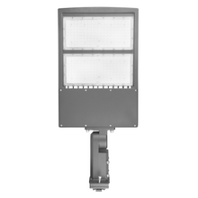 Load image into Gallery viewer, 300W LED Pole Light With Photocell ; 5700K300W LED Pole Light With Photocell
