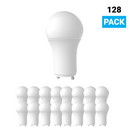 Load image into Gallery viewer, A19 LED Light Bulbs - 9.5 Watt - 800lm Dimmable - 5000K - Natural White GU24