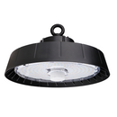 Load image into Gallery viewer, 240W Black UFO LED High Bay Light, Programmable Motion Sensor, 36000LM, 5700K