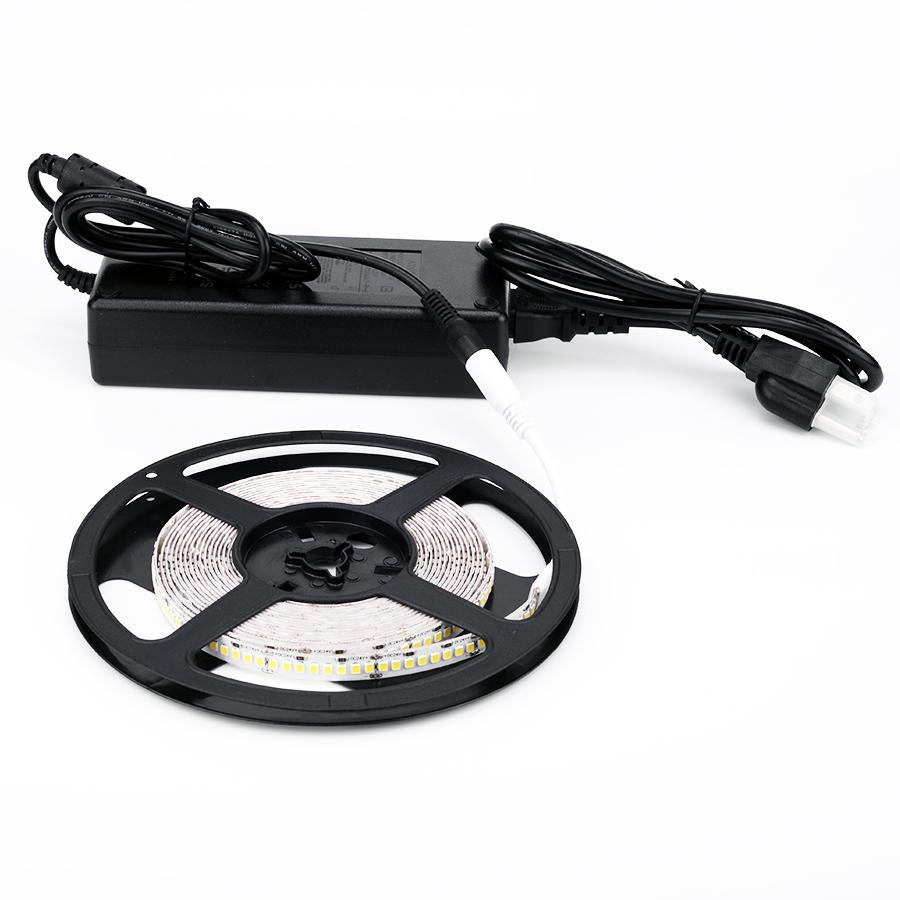 96W Desktop LED Power Supply 96W / 100-240V AC / 24V / 4A