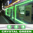 Load image into Gallery viewer, LED Lights 50/50 Green Modules - LEDMyplace