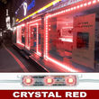 Load image into Gallery viewer, LED Lights 50/50 Red Modules - LEDMyplace