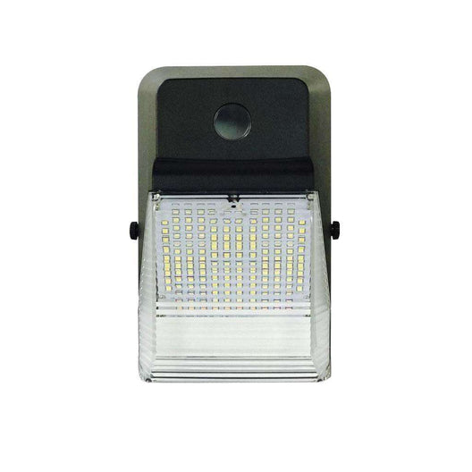 LED Wall Pack 20W 5700K Forward Throw, 2200 Lumens - LEDMyplace