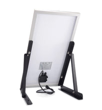 Load image into Gallery viewer, LED Solar Batten Light Set ; 12W with 30W Solar Panel ; 6000K - LEDMyplace