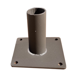 Horizontal Wall Mount Tenon Bracket (Bronze)