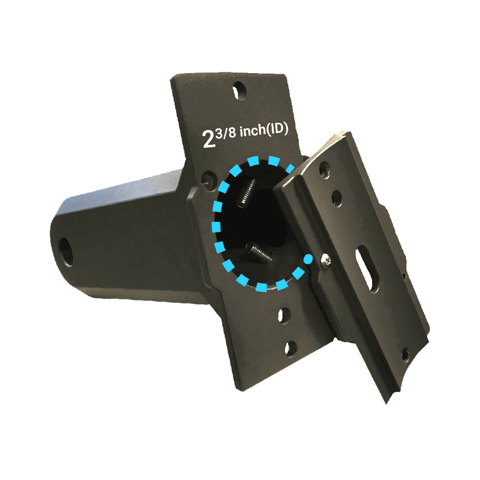 UNIVERSAL MOUNTING (All in One)