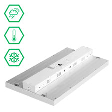 2FT Linear LED High Bay Light