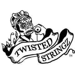 Twisted Stringz