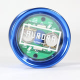 MagicYoYo Aurora LED Yo-Yo - Multi Colored Lights - 6061 Aluminum YoYo