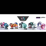 Magic YoYo Vapormotion Hybrid Yo-Yo- C3YOYODESIGN Collaboration - Ethan Wong