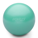 Henrys HiX Russian Juggling Ball - 62mm - Made out of TPU plastic - PVC free - Single Ball