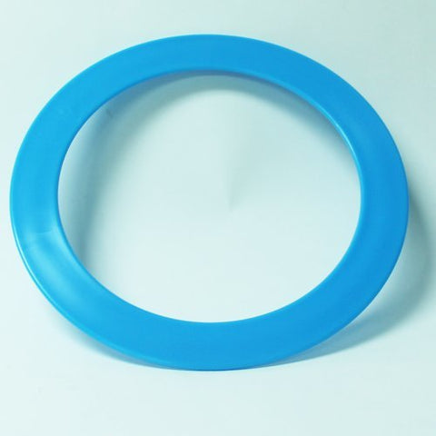 "Play Junior Juggling Ring (1) 9.5"" Diameter Standard Colors"