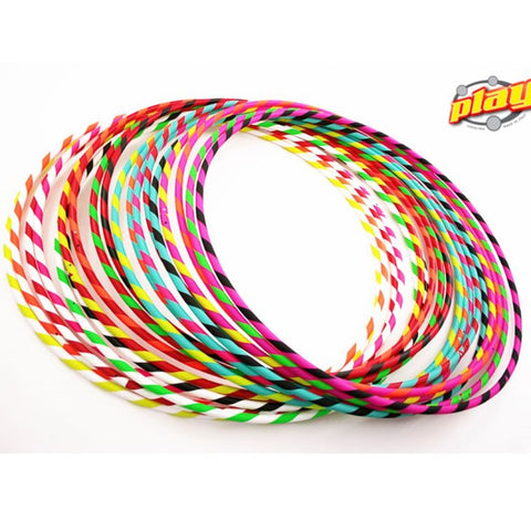 Play Perfect Hoop 16mm Hula Hoop - Collapsible