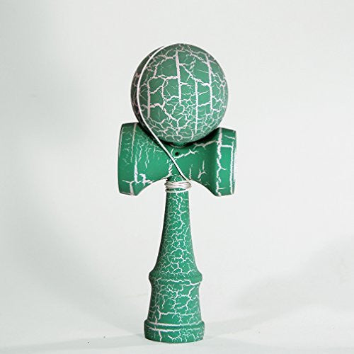 Bahama Kendama Full Crackle Bahama Kendama