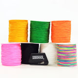 Zeekio Diabolo String 90 meter roll with String Cutter Zeekio