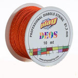 Play Diabolo Deos String 10m