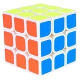 Duncan 3x3 Quick Cube - Superior Performance Speed Cube
