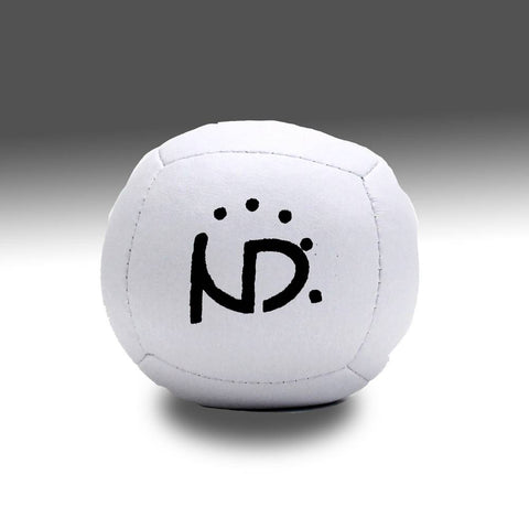 Niels Duinker Signature Juggling Ball - 160g - Single Ball Zeekio