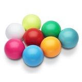 Henrys HiX Juggling Ball - 62mm - Made out of TPU plastic - PVC free - Single Ball