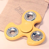 The Zeekio Fanblade Hand Spinner with Hybrid Ceramic Bearing