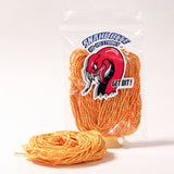 Snake Bite Yo-Yo Strings - 100% Polyester multi-color Strings - 10 pack Zeekio