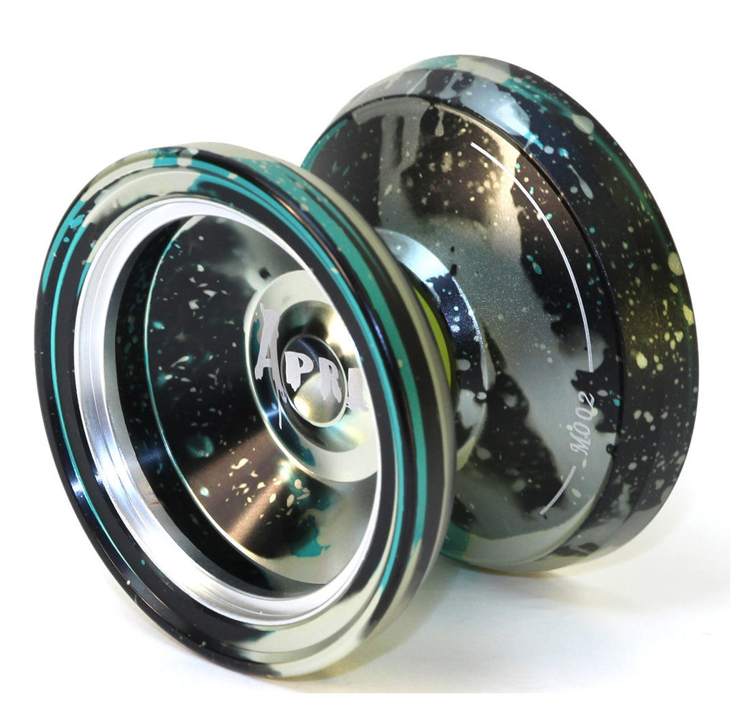 MagicYoYo M002 April Aluminum Alloy 6060 Yo-Yo