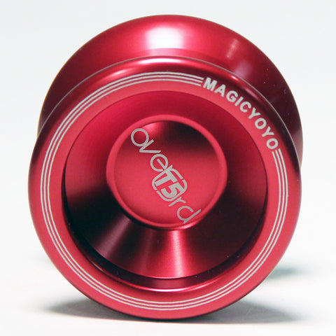 Magic YoYo T5 Overlord Yo-Yo by Magicyoyo