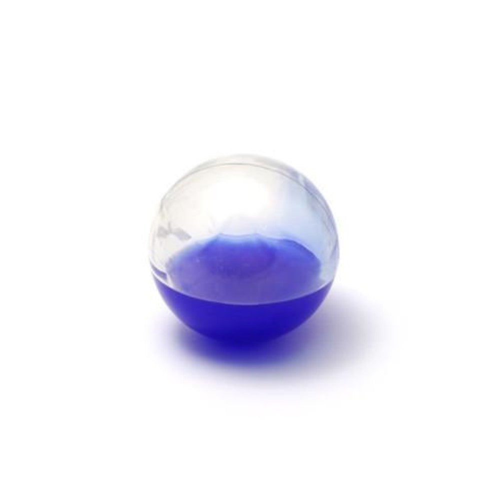 Play SIL-X Implosion Juggling Ball - 78mm, 150g