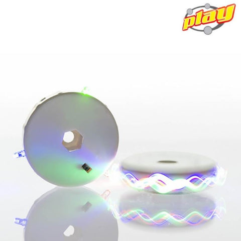 Play Diabolo LED Light Kit - 3 Bright Lights - Sold in Pair