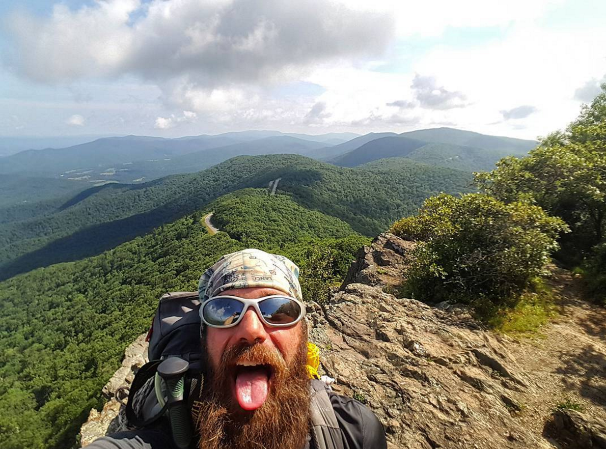 Perseverance and Healing on the Appalachian Trail