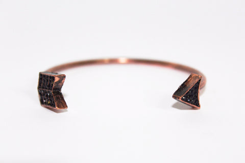 Arrow Bracelet - Forever Yours Boutique