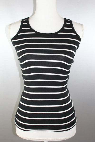 Striped Tank Top - Forever Yours Boutique