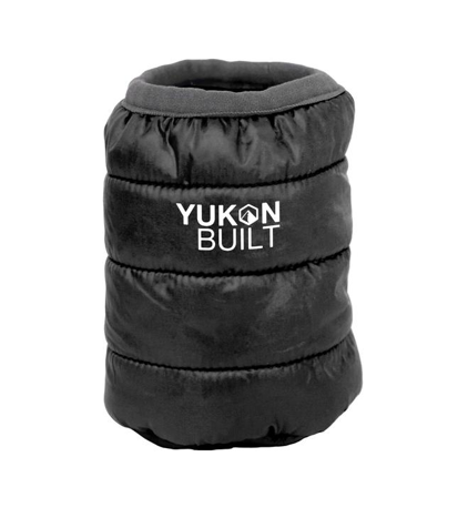 Yukon Built Snuggly Beer Sleeping Bags (2-Pack)