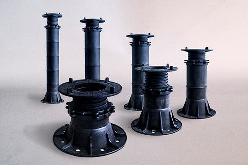 Adjustable Pedestals