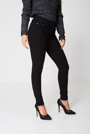 Mid Rise Skinny Jeans - First Impression UK