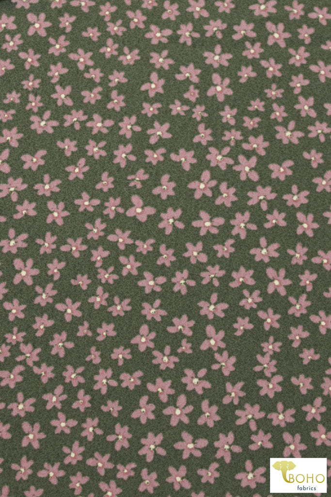 Sherpa: Brown Teddy Bear.  Sold by the 2 Yard Piece!