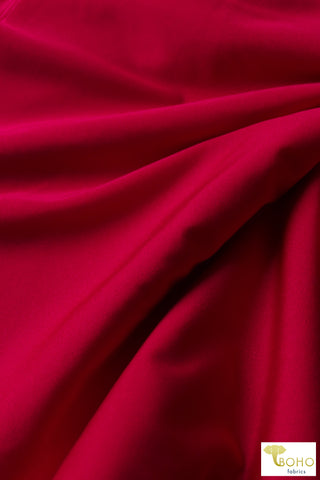 Turquoise. Cotton French Terry. CLFT-938-TRQ