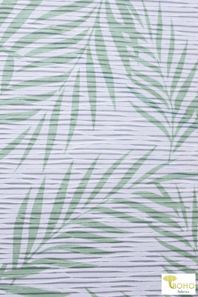 2 Yard Piece! Brown & Black Boucle Woven Sweater. SWTR-173-1